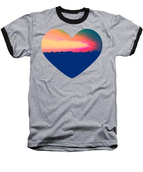 Sunshine In My Heart Baseball T-Shirt