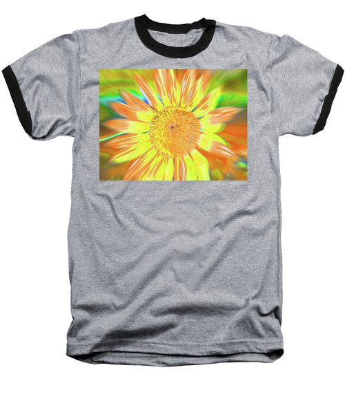 Sunsoaring Baseball T-Shirt