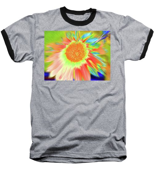 Sunswoop Baseball T-Shirt