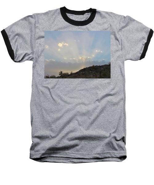 Suntensed Baseball T-Shirt