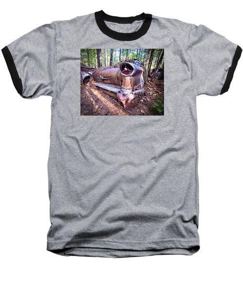 Super 88  Baseball T-Shirt