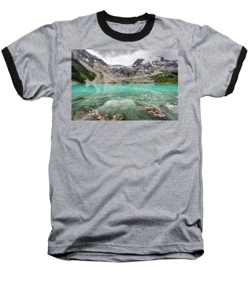 Super Natural British Columbia Baseball T-Shirt