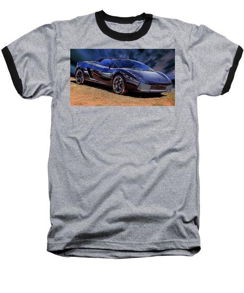 Super Speed Baseball T-Shirt