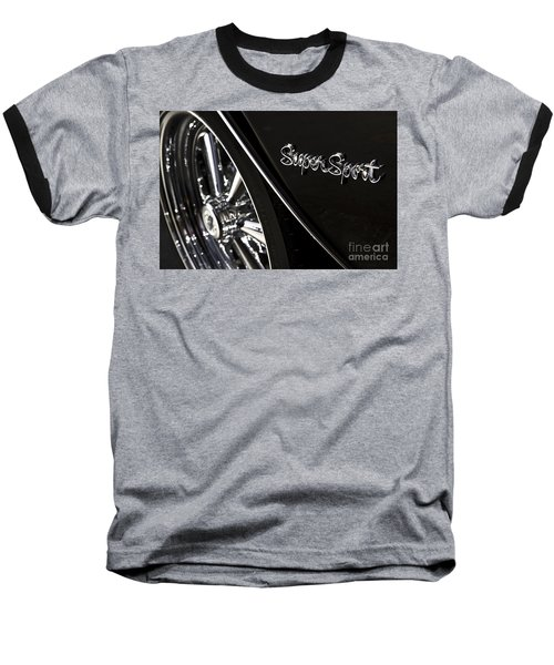 Super Sport Baseball T-Shirt