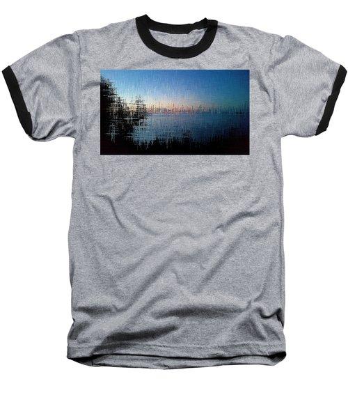 Superior Dawn Baseball T-Shirt