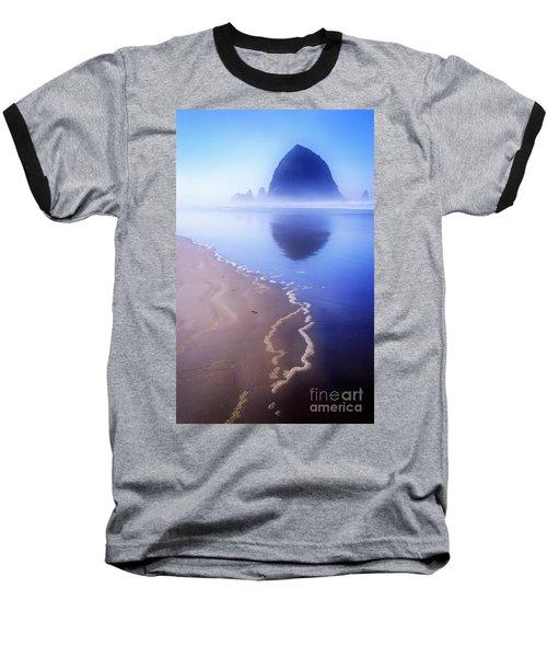 Surf Reflection Baseball T-Shirt
