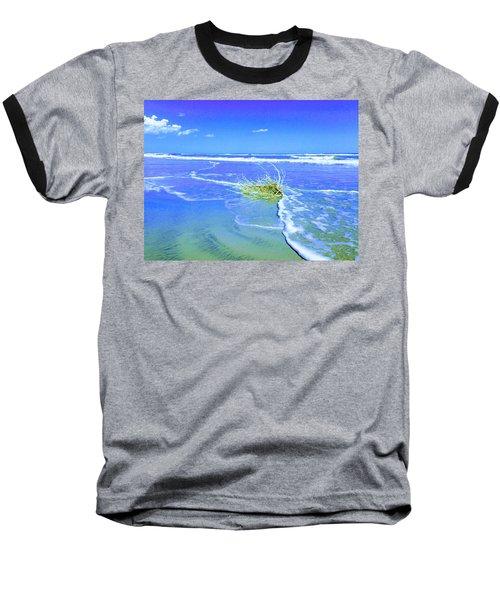 Surf Snuggle Baseball T-Shirt