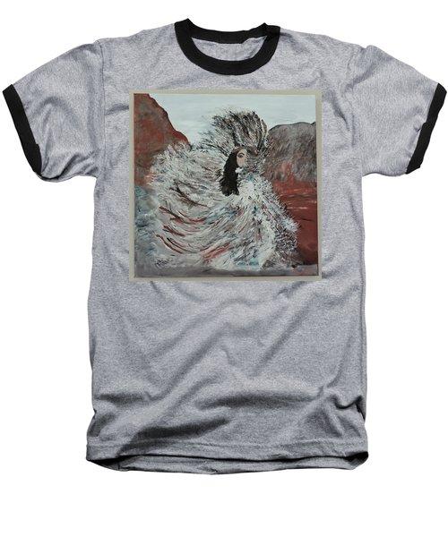 Suri Dancer Baseball T-Shirt
