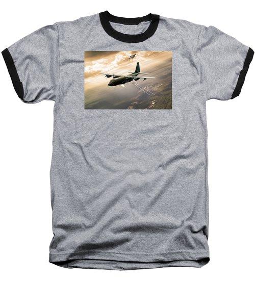 Surprise Package Baseball T-Shirt