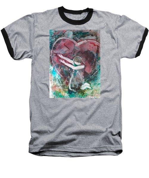 Surrendered Baseball T-Shirt