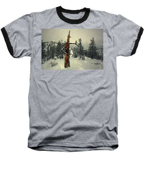 Surround Baseball T-Shirt