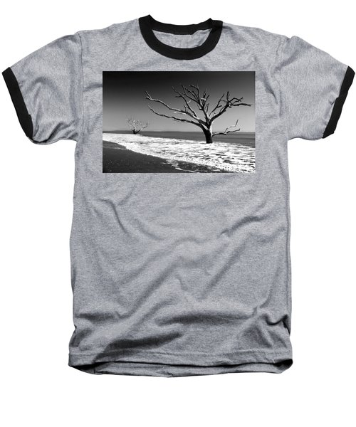 Baseball T-Shirt featuring the photograph Survivor by Dana DiPasquale