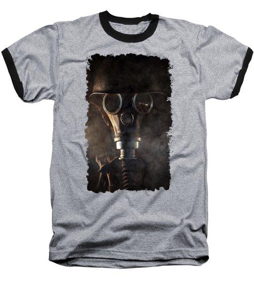 Survivor II Baseball T-Shirt