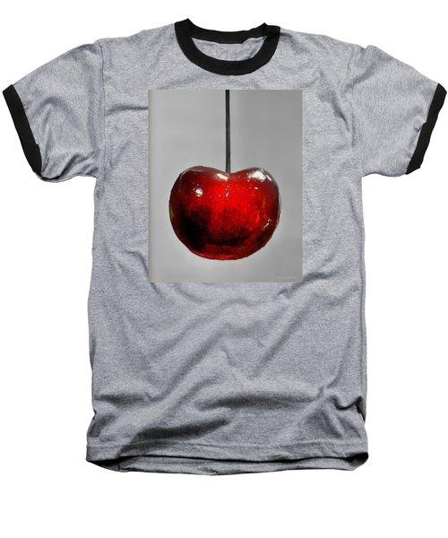 Suspended Cherry Baseball T-Shirt