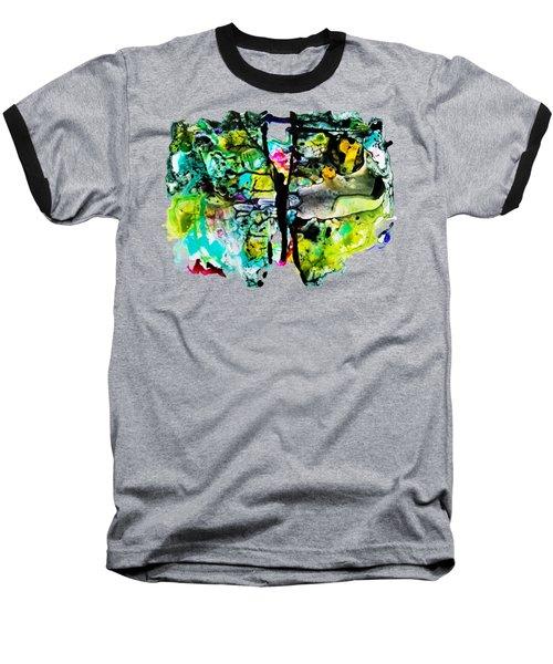 Suspended Baseball T-Shirt