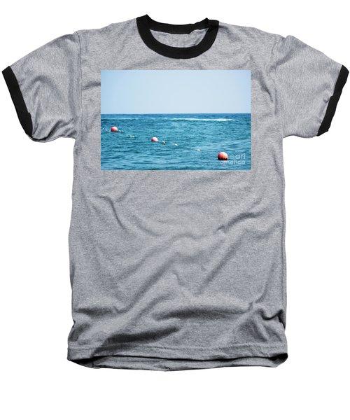 Suspension  Baseball T-Shirt