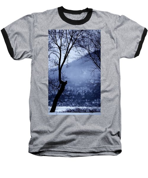 Susquehanna Dreamin... Baseball T-Shirt