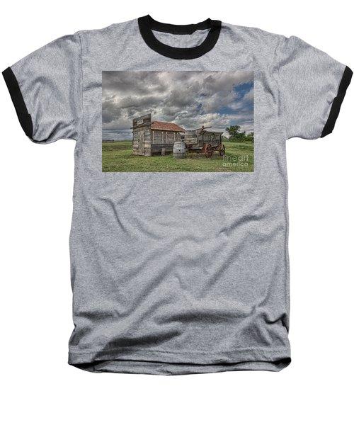 The Sutler's Store Baseball T-Shirt