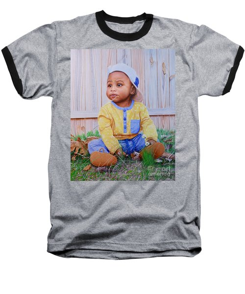 Sutton Baseball T-Shirt