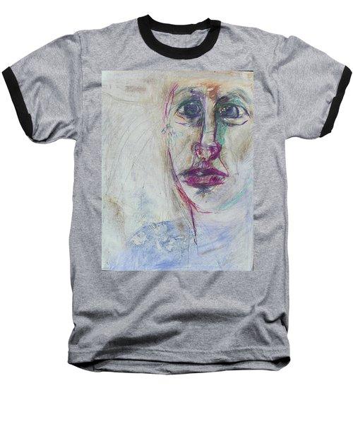 Suzanne Baseball T-Shirt