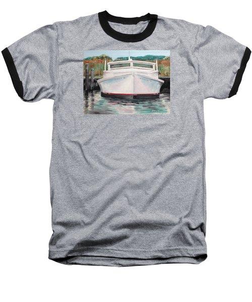 Suzie Q Baseball T-Shirt