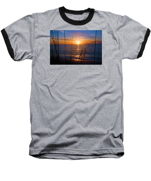 Sw Florida Sunset Baseball T-Shirt