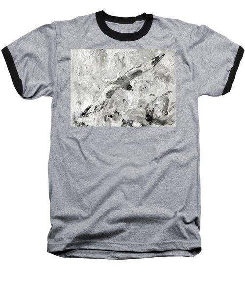 Swallow-tailed Gull Baseball T-Shirt