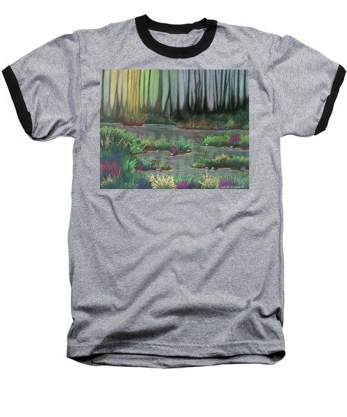 Swamp Things 01 Baseball T-Shirt