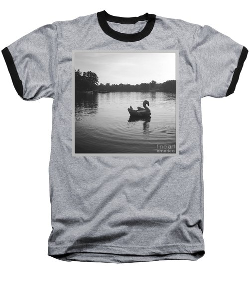 Swan Lake  Baseball T-Shirt