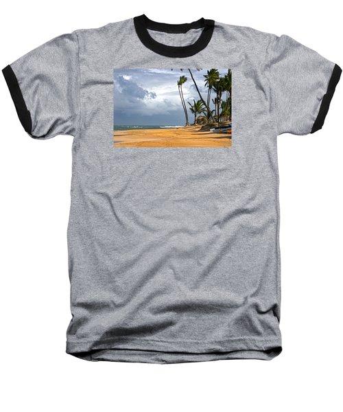 Sway Baseball T-Shirt