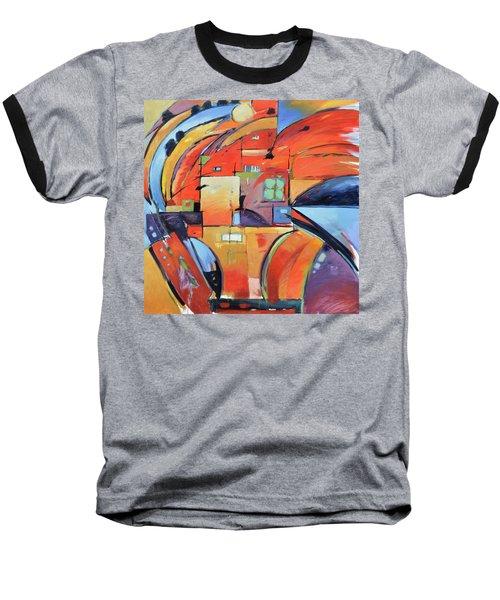Swaying 2 Baseball T-Shirt