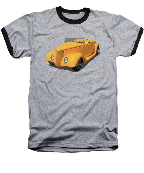 Sweet 36 Baseball T-Shirt
