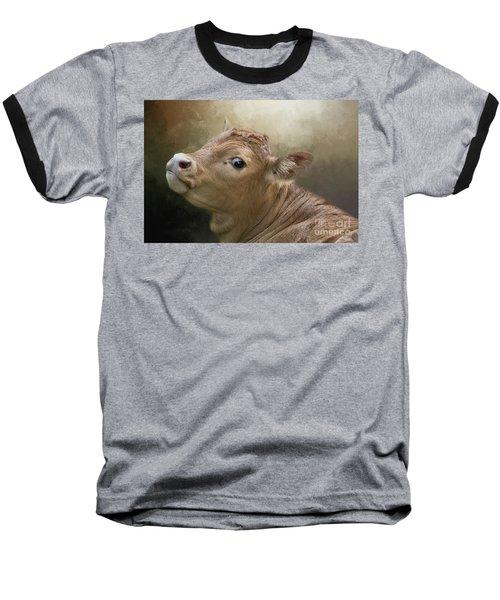 Sweet Baby Baseball T-Shirt