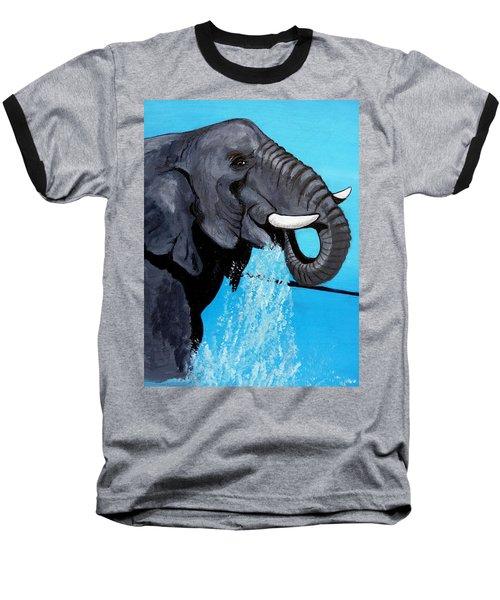 Sweet Beauty Baseball T-Shirt
