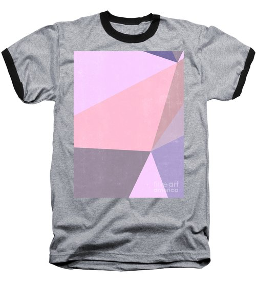 Sweet Collage Baseball T-Shirt