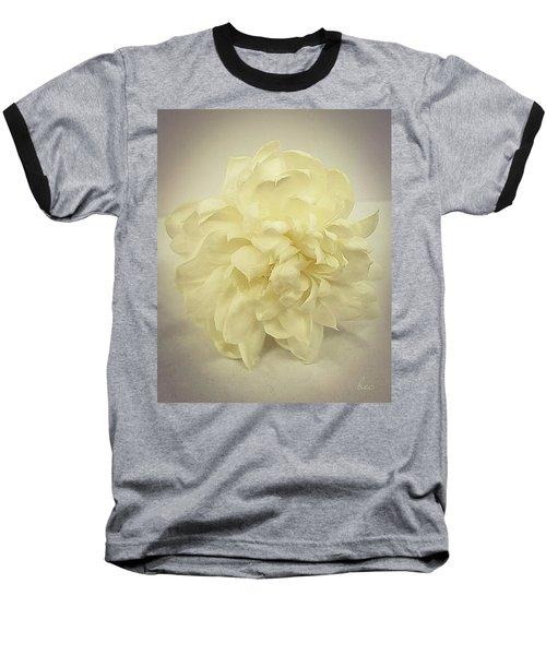 Sweet Dreams Baseball T-Shirt by Bruce Carpenter
