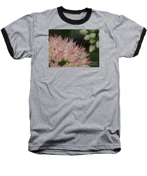 Baseball T-Shirt featuring the photograph Sweet Dreams by Christina Verdgeline