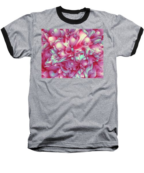 Sweet Flowers 2 Baseball T-Shirt
