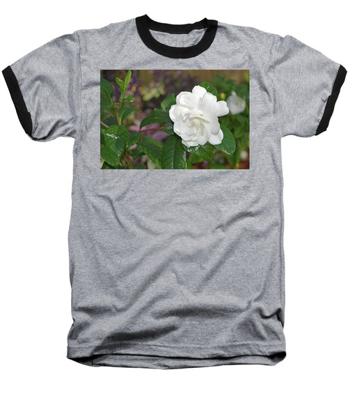 Sweet Gardenia Baseball T-Shirt