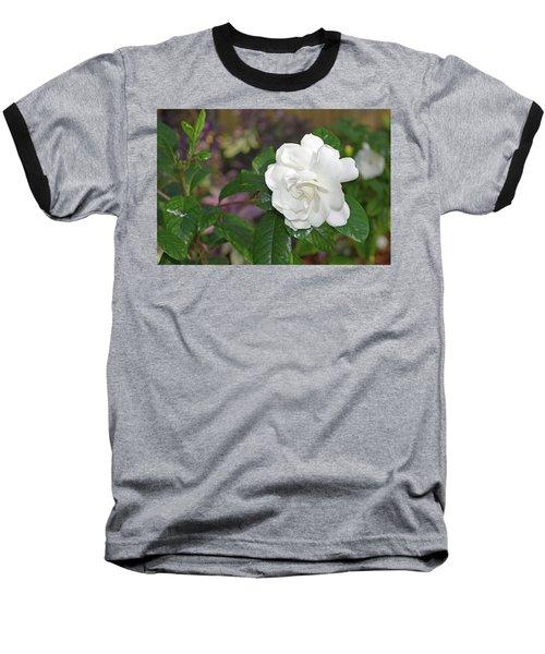 Sweet Gardenia Baseball T-Shirt