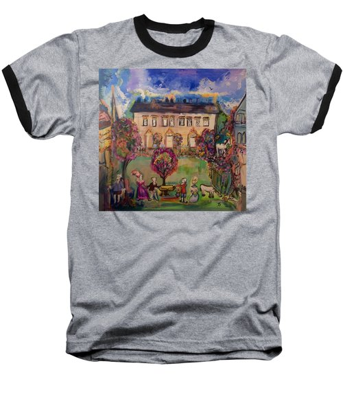 Sweet Georgian Revisited  Baseball T-Shirt