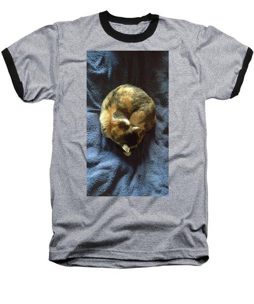 Sweet Lilly Baseball T-Shirt