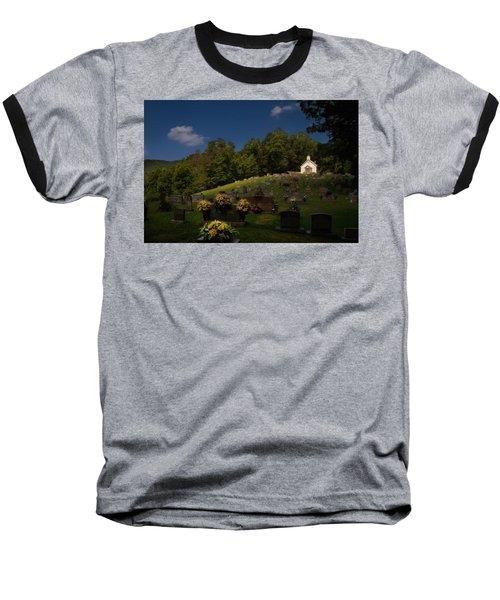 Sweet Little Church Baseball T-Shirt