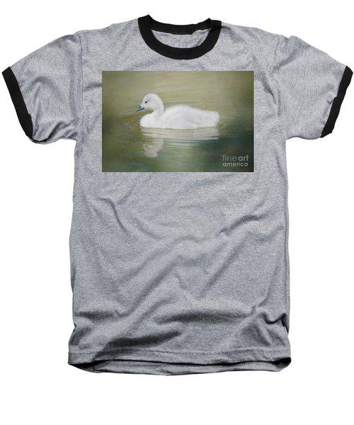 Sweet Little Gosling Baseball T-Shirt