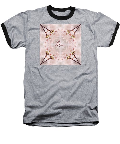 Sweet Love Baseball T-Shirt