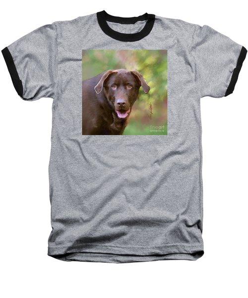 Sweet Molly Brown Baseball T-Shirt