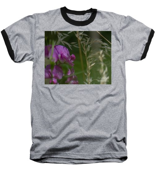 Sweet Pea 1 Baseball T-Shirt