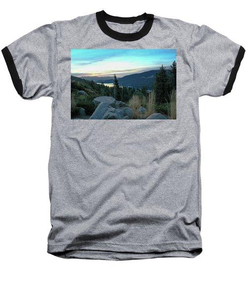 Sweet Prelude Baseball T-Shirt