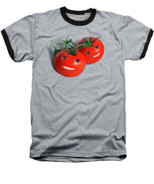 Sweet Tomatoes Baseball T-Shirt