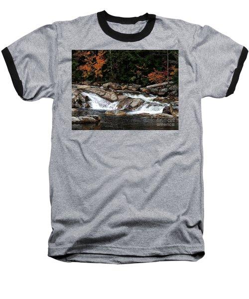 Swift River Falls Baseball T-Shirt